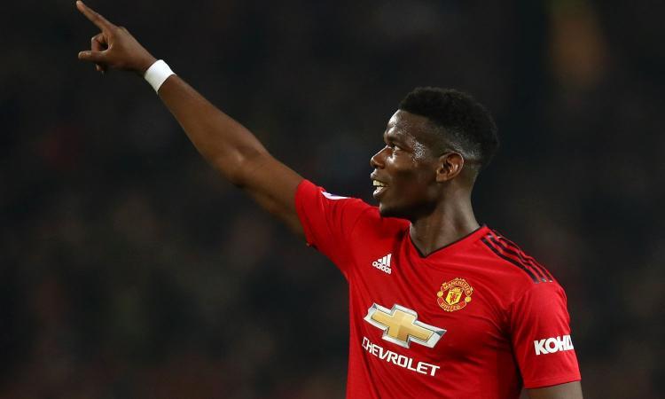 Pogba Diperkirakan akan Menjadi Pemain Man Utd untuk Waktu yang Lama