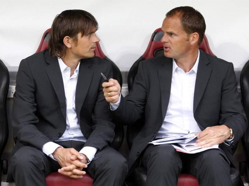Anderlecht akan mendapatkan pelatih top pada musim depan