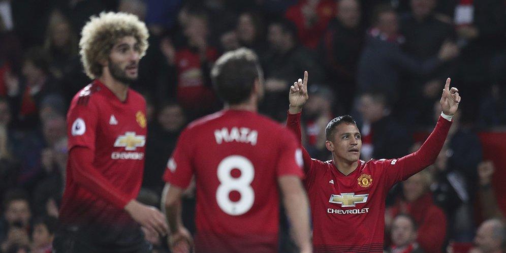 Inter Kejar Alexis Sanchez Walau Harus Bayar Gaji Mahal