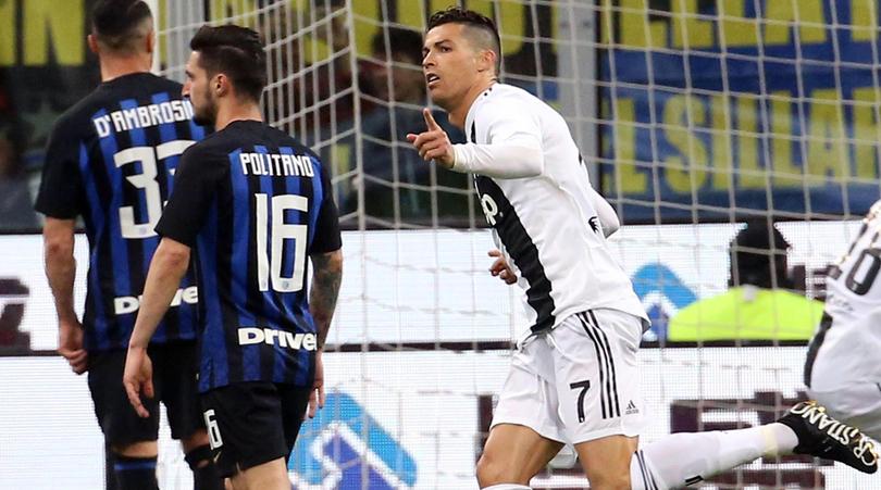 Ronaldo Ungguli Messi Dengan Torehan 600 Gol Klub