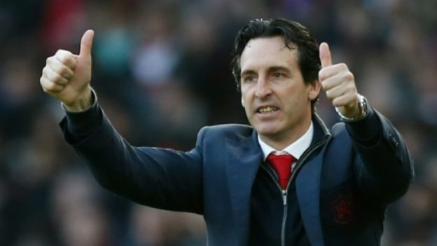 Emery Puji Mental Pemain Arsenal