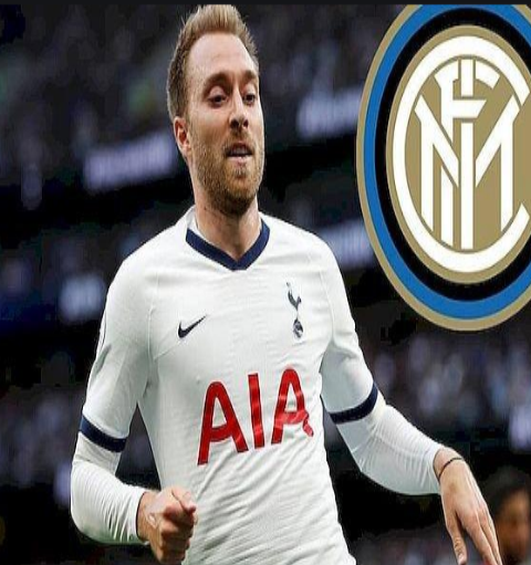 Christian Eriksen Secepatnya Gabung Inter Milan