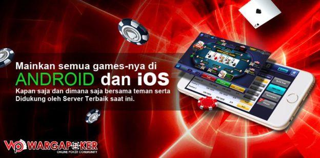 Wargapoker - Kemenangan Dalam Situs IDN Poker Online Terpercaya