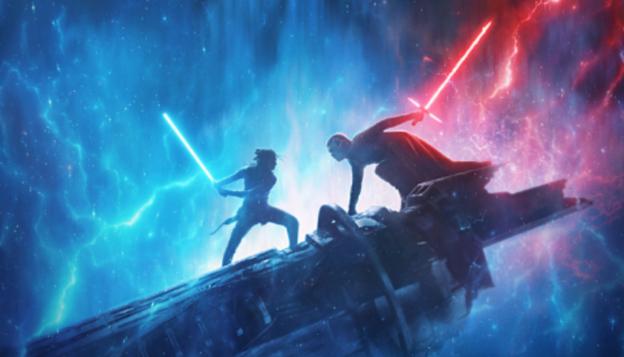 Bos Disney Pastikan Masa Depan Star Wars di Televisi