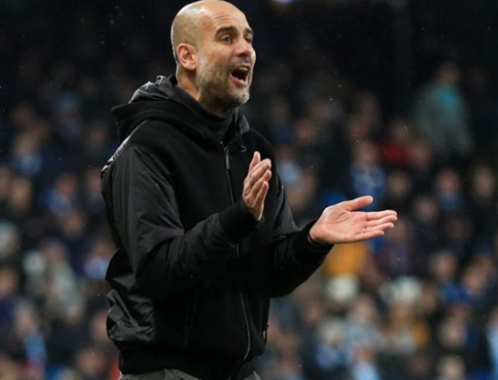 Pep Guardiola Yakin Larangan UEFA Manchester City Akan Dihentikan
