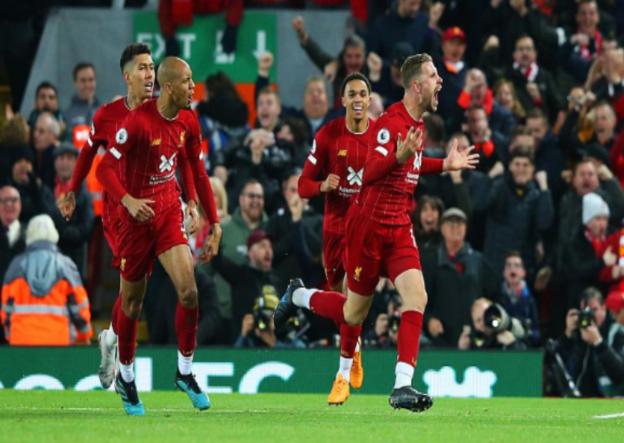 Mane Tegaskan Liverpool Akan Terus Tancap Gas di Liga Inggris