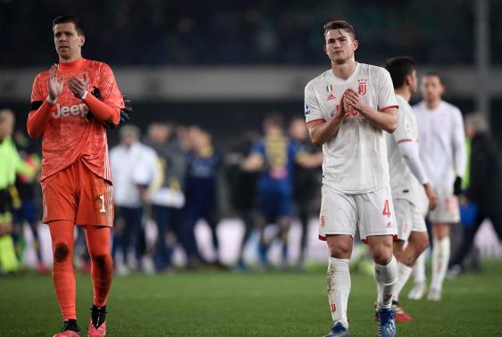 Tekuk Juventus, Sarri Verona Pantas Dapat Pujian