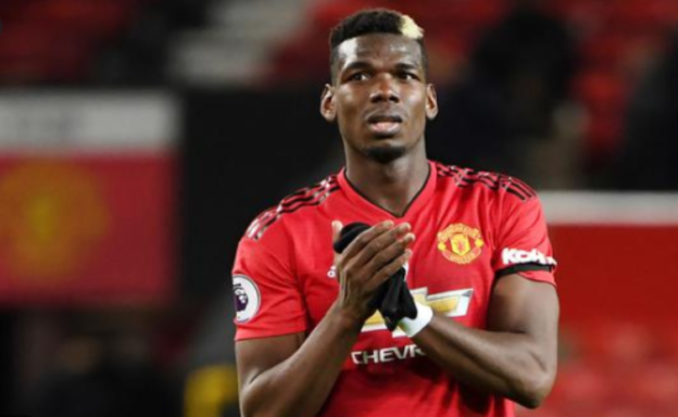 Kapten Manchester United Dukung Paul Pogba Kesankan Musim Depan